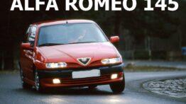 Alfa Romeo 145 Nasıl Araba, Alınır Mı? Kullanıcı Yorumları