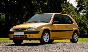 Citroen Saxo Nasıl Araba, Alınır Mı? Kullanıcı Yorumları