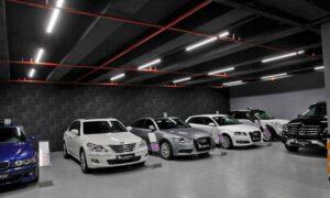 İkinci El Araç Satış Rakamları Son 4 Yılın En Düşüğü
