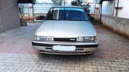 Mazda 626 Nasıl Araba, Alınır Mı? Kullanıcı Yorumları