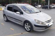 Peugeot 307 Nasıl Bir Araba, Alınır Mı? Kullanıcı Yorumları