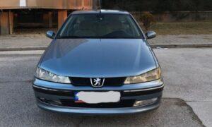 Peugeot 406 Nasıl Bir Araba, Alınır Mı? Kullanıcı Yorumları