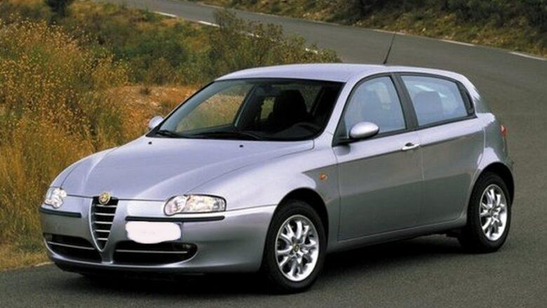 Alfa Romeo 147 Nasıl Araba, Alınır Mı? Kullanıcı Yorumları