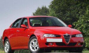 Alfa Romeo 156 Nasıl Araba, Alınır Mı? Kullanıcı Yorumları