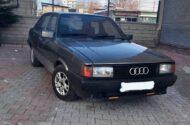 Audi 80 Serisi Nasıl Araba, Alınır Mı? Kullanıcı Yorumları