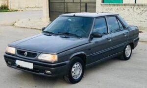 Renault 9 Broadway Nasıl Araba, Alını Mı? Kullanıcı Yorumları