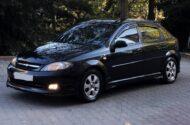 Chevrolet Lacetti Nasıl Bir Araba, Alınır Mı? Kullanıc Yorumları