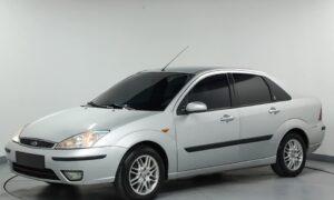 Ford Focus 1 Nasıl Araba, Alınır Mı? Kullanıcı Yorumları