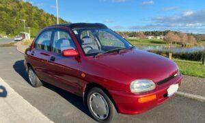 Mazda 121 Nasıl Araba, Alınır Mı? Kullanıcı Yorumları