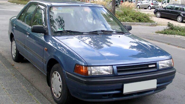 Mazda 323 Nasıl Araba, Alınır Mı? Kullanıcı Yorumları