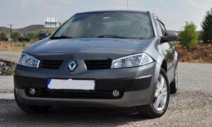 Renault Megane 2 Nasıl Araba, Alınır Mı? Kullanıcı Yorumları