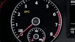 EPC Neden Yanar ve Nasıl Söndürülür? EPC Lambası Nedir?