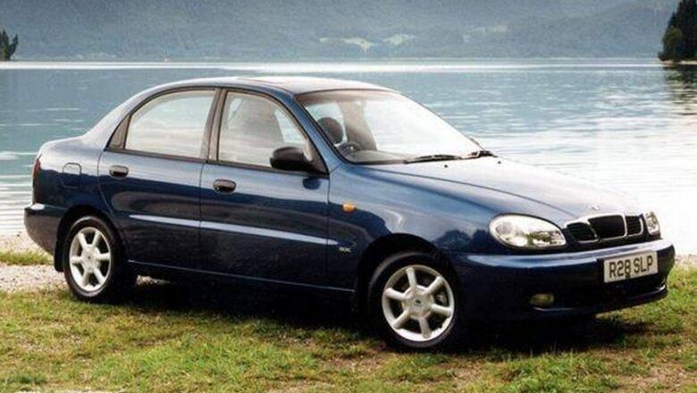 Daewoo Lanos Nasıl Araba, Alınır Mı? Kullanıcı Yorumları