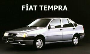 Fiat Tempra Nasıl Araba, Alınır Mı? Kullanıcı Yorumları