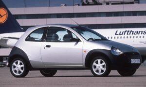 Ford Ka Nasıl Araba, Alınır Mı? Kullanıcı Yorumları