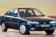 Ford Mondeo 1 (1993-1996) Nasıl Araba, Alınır Mı? Kullanıcı Yorumları