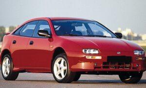 Mazda Lantis Nasıl Araba? Alınır Mı? Kullanıcı Yorumları