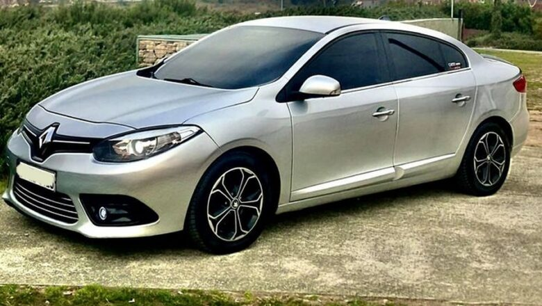 Renault Fluence Nasıl Araba, Alınır Mı? Kullanıcı Yorumları