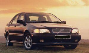 Volvo S40 Nasıl Araba, Alınır Mı? Kullanıcı Yorumları