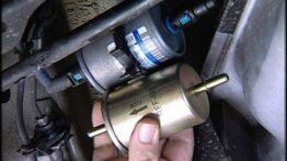 Yakıt Filtresi Ne İşe Yarar? Tıkalı Yakıt Filtresi Belirtileri