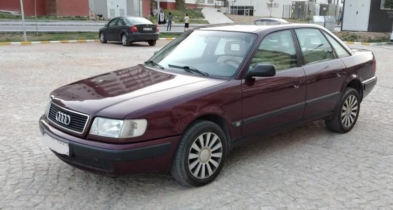 Audi 100 Serisi Nasıl Araba, Alınır Mı? Kullanıcı Yorumları
