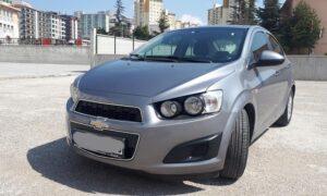 Chevrolet Aveo Nasıl Araba, Alınır Mı? Kullanıcı Yorumları