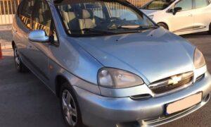 Chevrolet Rezzo Nasıl Araba, Alınır Mı? Kullanıcı Yorumları