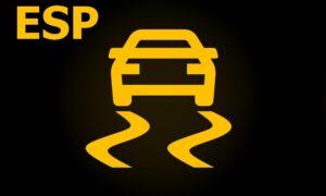 ESP Nedir ve Nasıl Çalışır? ESP Arızası Belirtileri