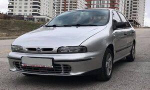 Fiat Marea Nasıl Araba, Alınır Mı? Kullanıcı Yorumları