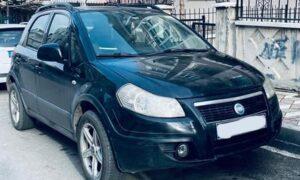 Fiat Sedici Nasıl Araba, Alınır Mı? Kullanıcı Yorumları