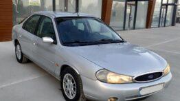 Ford Mondeo MK2 (1997-2000) Nasıl Araba, Alınır Mı? Kullanıcı Yorumları