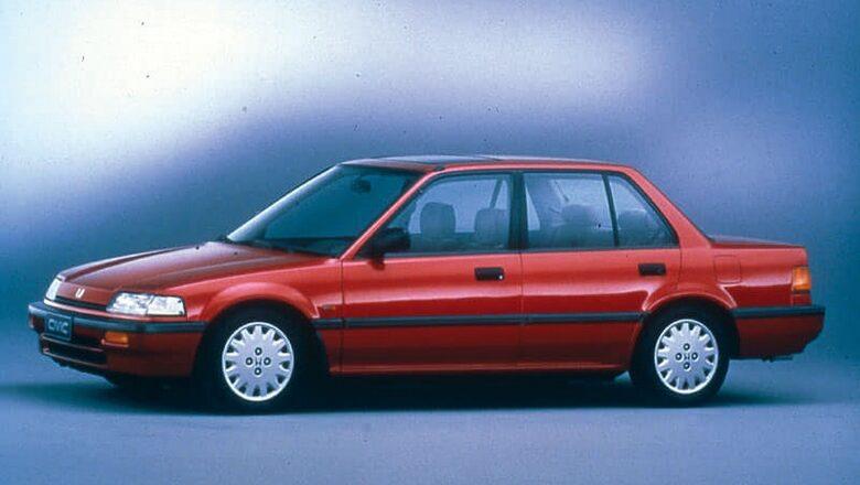 Honda Civic EF (1987 – 1991) Nasıl Araba, Alınır Mı? Kullanıcı Yorumları