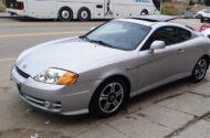Hyundai Coupe Nasıl Araba, Alınır Mı? Kullanıcı Yorumları