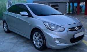 Hyundai Accent Blue Nasıl Araba, Alınır Mı? Kullanıcı Yorumları