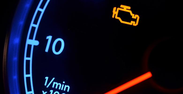 Motor Arıza Lambası Neden Yanar?