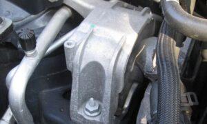 Motor Kulağı Nedir? Motor Takozu Arızası Belirtileri