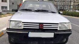 Peugeot 205 Nasıl Araba, Alınır Mı? Kullanıcı Yorumları