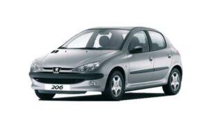 Peugeot 206 Nasıl Araba, Alınır Mı? Kullanıcı Yorumları