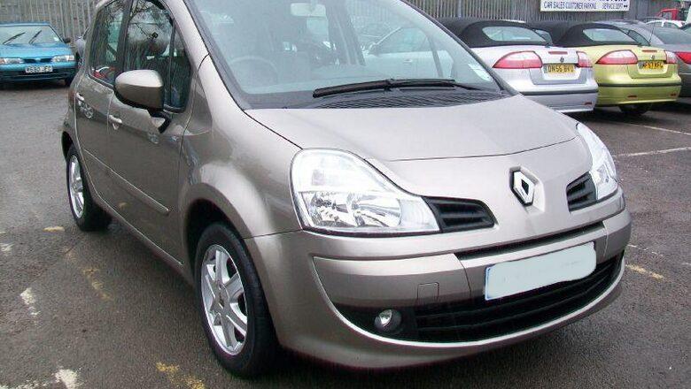 Renault Modus Nasıl Araba, Alınır Mı? Kullanıcı Yorumları