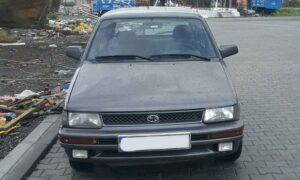Subaru Justy Nasıl Araba, Alınır Mı? Kullanıcı Yorumları