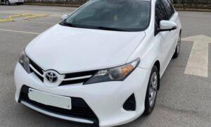 Toyota Auris Nasıl Araba, Alınır Mı? Kullanıcı Yorumları