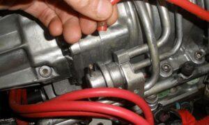 Yakıt Basınç Regülatörü Ne İşe Yarar? Arıza Belirtileri