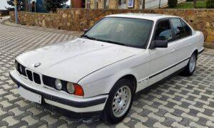 BMW 5.20i E34 Nasıl Araba, Alınır Mı? Kullanıcı Yorumları