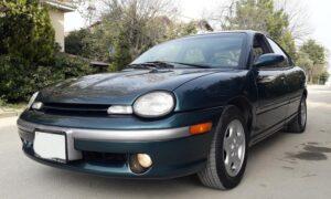 Chrysler Neon Nasıl Araba, Alınır Mı? Kullanıcı Yorumları