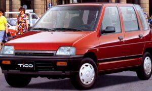 Daewoo Tico Nasıl Araba, Alınır Mı? Kullanıcı Yorumları