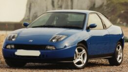 Fiat Coupe Nasıl Araba, Alınır Mı? Kullanıcı Yorumları