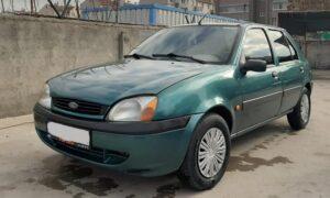 Ford Fiesta (1996 – 2002) Nasıl Araba, Alınır Mı? Kullanıcı Yorumları