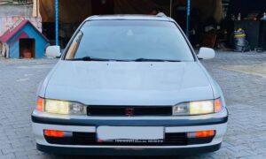 Honda Accord (1988-1993) Nasıl Araba? Alınır Mı? Kullanıcı Yorumları