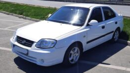 Hyundai Accent Nasıl Araba, Alınır Mı? Kullanıcı Yorumu