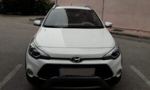Hyundai i20 Active Nasıl Araba, Alınır Mı? Kullanıcı Yorumları
